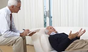 psychiatrists chair